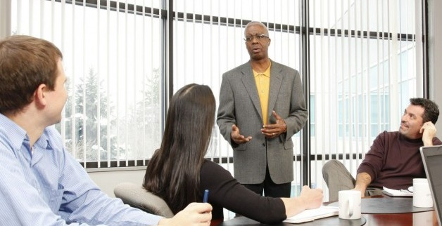 professional sales coaching marvin montgomery